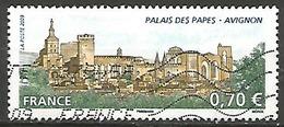N° 4348 : Avignon -  Oblitéré - Oblitérés