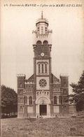 76 - LE HAVRE (environs) - Eglise De La Mare-au-Clerc - Unclassified