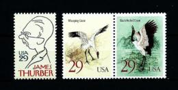Estados Unidos  Nº Yvert  2280-2281/2  En Nuevo - Estados Unidos
