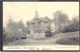 COURT-SAINT-ETIENNE - Villa Des Bruyères - Court-Saint-Etienne