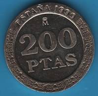 ESPANA 200 PESETAS 1999 Juan Carlos I KM# 992 - [ 5] 1949-… : Royaume