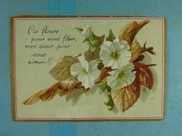 Mignonette Fleurs - Fleurs