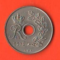 Danimarca 25 Ore  Danmark 1972 - Danimarca