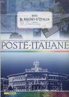 """2006 Italia, Folder  """" Mostra Il Regno D'Italia Montecitorio """"   Al Prezzo Di Copertina - 1946-.. République"""