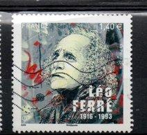 FRANCE  OB  YT N° 5080 - Frankreich