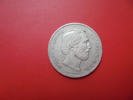 PAYS-BAS 2 1/2 GULDEN ARGENT 1850. QUALITE : VOIR PHOTOS - [ 3] 1815-… : Regno Dei Paesi Bassi
