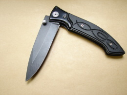 Lot. 779. Couteau Moderne - Knives/Swords