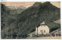 - 1300 - SEINSTEN - ( Ariége ), Chapelle Et Forêt De L'Izar, Pic De Caneja, Non écrite, TTBE, Scans.  . - Francia