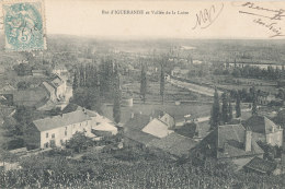 71 // Bas D'IGUERANDE  Et Vallée De La Loire   ** - France