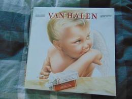 Van Halen= 1984 - Hard Rock & Metal