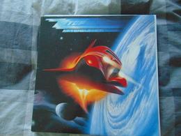 ZZ Top- Afterburner - Hard Rock & Metal