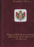 25/908 - Catalogue Of World Rarities Exhibited In NEW YORK 2016 , 125 P. - Filatelie En Postgeschiedenis