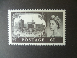 GRANDE BRETAGNE  N° 505    NEUF ** - 1952-.... (Elizabeth II)