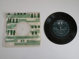 Brahms (Microsillon) - N°1.N°2.N°3 - N°5.N°6 - Vinyle 33 T - Internationale Guide Du Disque - Klassik