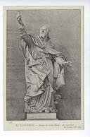 Le Panthéon Statue De Saint Rémy Cavelier - Musées