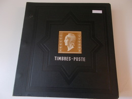 COLONIES FRANCAISE  Un Classeur Neufs * Ou ** St Pierre , Andorre Reunion Etc - Stamps