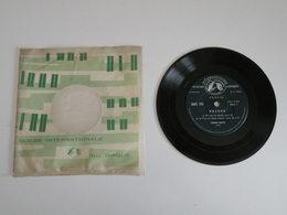 Chopin (Microsillon) - Valses N°1 & N°7 - Valses N°6.N°7.N°11 - Vinyle 33 T - Internationale Guide Du Disque - Klassik