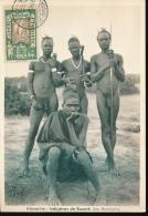 ETHIOPIA ABYSSINIE INDIGENES DE BOUME - Ethiopie