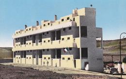SAÏDA (Algérie Oran) - Les Nouveaux Bâtiments H.L.M.  - B 1283 - - Saïda