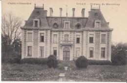 D38 - Vinay  - Château De Montvinay  : Achat Immédiat - Vinay