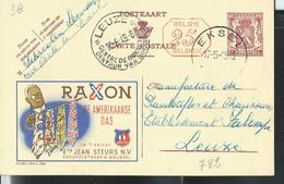 Publibel Obl. N° 782M  ( Cravates RAXON) Obl. Eksel  1949 - Publibels
