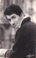 Daniel Gelin ,par Les Studio Harcourt,acteur ,réalisateur,et Scénariste Français,né Le à Angers 1921,mort En 2002 Paris, - Greetings From...