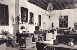 Santiago De Compostela,hostal De Los Royes Catolicos.salon Real,hotellerie Des Rois Catoliques,salon Royal, - Santiago De Compostela