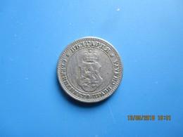 Bulgarie, 10 Stotinki 191 - Ferdinand I,TTB - Bulgaria