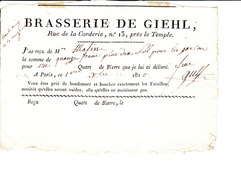 Bière,Brasserie,Empire - Other