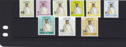 Qatar Bew Issue 2013, Definitive Issue New Ruler Set Compl.MNH 9 Stamps High Face Value-SKRILL PAYMENT ONLY - Qatar