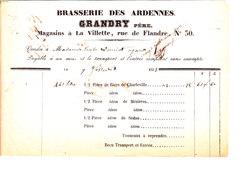 Bière, Brasserie - Other