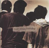 "Noir Désir "" Tostaky "" - Sin Clasificación"