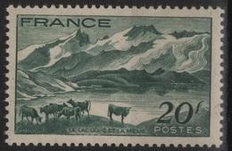 FR 1117 - FRANCE N° 582 Neuf** Paysage Du Dauphiné - France
