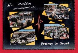 Fresnoy Le Grand ... (  Ref 13 944  ) - Andere Gemeenten