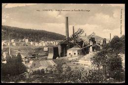 LONGWY - Haut Fourneaux De Senelle-Maubeuge - Longwy