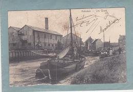 Hoboken : Les Quais - Belgique