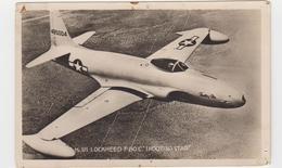 Lot De 3 Cartes D'Avions - 1946-....: Moderne
