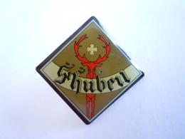 Belgique St Hubert Pin Pins - Villes