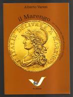 IL MARENGO Di A. Varesi (9^ Edizione - 2018 / 2019) 68 Pp. A Colori - Livres & Logiciels