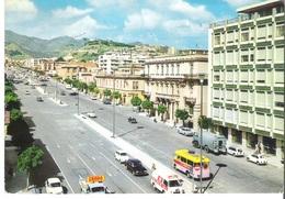 MESSINA - FURGONCINO BIRRA DREHER - CRODO - U.S. RODILOS - Messina