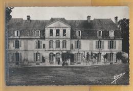 C.P.M. AIRAN - Château De Coupigny ..Maison De Repos - France