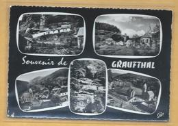 C.P.M. GRAUFTHAL - Vues Diverses - Frankrijk