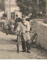 Montaillé / Route De Conflans  / Ed. Briant / Coll. Sénéchal - Francia