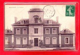 27-CPA HARCOURT - BEAUFICEL - Harcourt