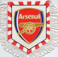 Fanion D'Arsenal - Habillement, Souvenirs & Autres