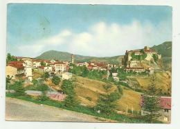 BARDI - PANORAMA VIAGGIATA FG - Parma