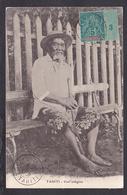Tahiti - Vieil Indigene - Tahiti