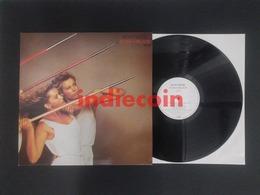 33T ROXY MUSIC Flesh + BLood 1980 FRANCE LP Album - Vinyl Records