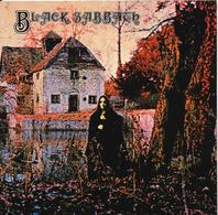 """Black Sabbath  """"  Black Sabbath  """" - Sin Clasificación"""