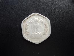INDE : 3 PAISE  1965 (C)  KM 14.1    TTB - India
